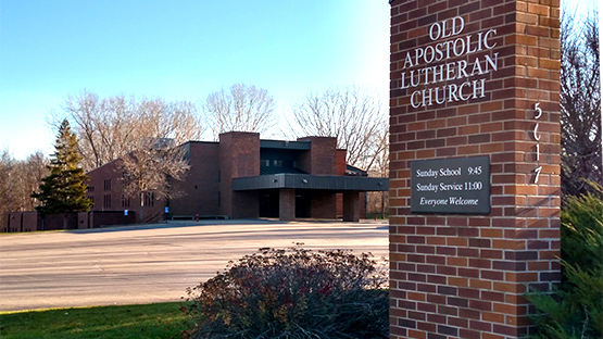 All Locations With Pictures Of Old Apostolic Lutheran